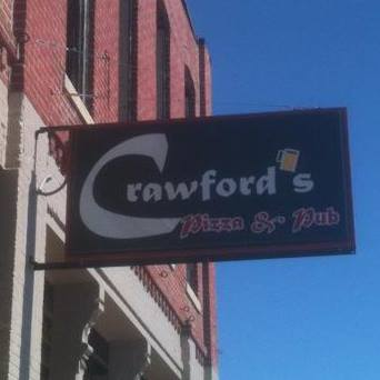 Crawford's New Location