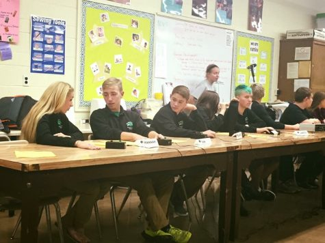 Scholastic Bowl: 20 years of success