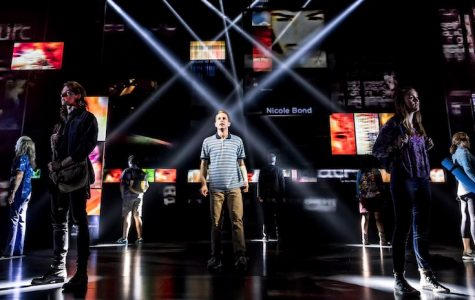 Step out, step out of the sun! Dear Evan Hansen is grabbing a lot of attention for bringing in themes not usually mentioned in Broadway shows. The show opened on Broadway not too long ago, but already has a large following.