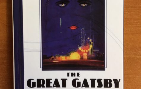 The not so Great Gatsby