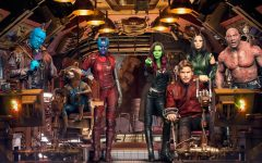 "Does Guardians of the Galaxy Vol. 2 ""Rocket"" over 1?"