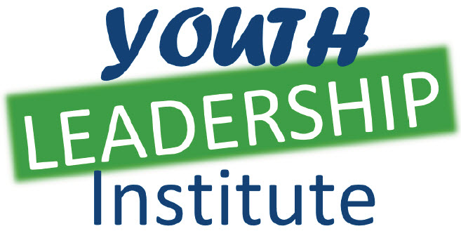 """Hannah Craft, Sydney Moore, and Sadie Scott were accepted into the Youth Leadership Institute. The program is conducted by Richland Community College and Millkin University, the girls will receive three Richland credits.  Since this was my first year coordinating YLI, it was exciting to see the progression of students """"getting it"""". Their writing continually improved and we could see a significant growth of critical thinking and how the topics being discussed would be applied to what the students do…and also give them the tangible skills and tools that they can carry with them once they leave high school, shares Alex Berry."""
