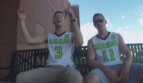 MHS alumni provide their best school spirit in music video