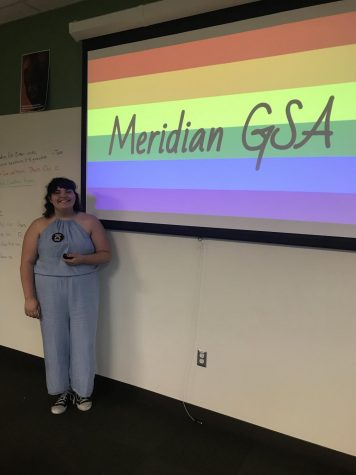 Let's get things straight (or gay) about GSA