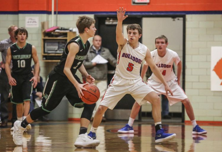 Hawks improve in Macon County tournament