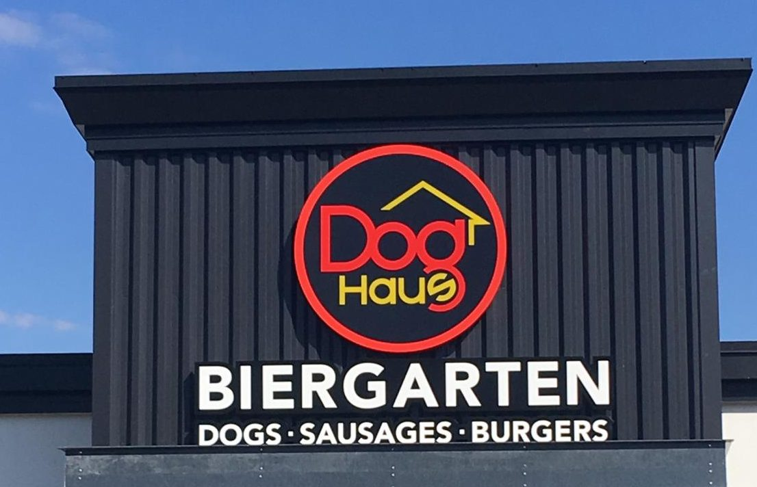 Drive on down to the Dog House, located at 4405 Route 36 East Decatur, IL, and try the dutch chocolate milkshake!