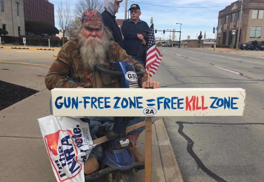 %22Gun-free+zone%3Dfree+kill+zone%2C%22+David+Martin+joins+others+on+Franklin+Street+in+Decatur+in+support+of+the+Second+Amendment.+The+rally+lasted+two+hours.+Martin+supports+the+Second+Amendment+because%2C+%22the+more+it%27s+being+infringed%2C+the+less+freedom+we+have.%22+