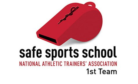 MHS earns Safe Sports School Award