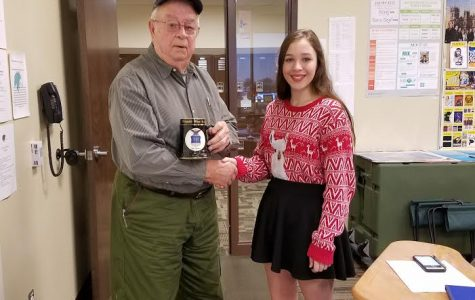 District-wide Veterans Day Program to be held at high school