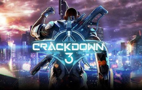 The crackdown on Crackdown 3