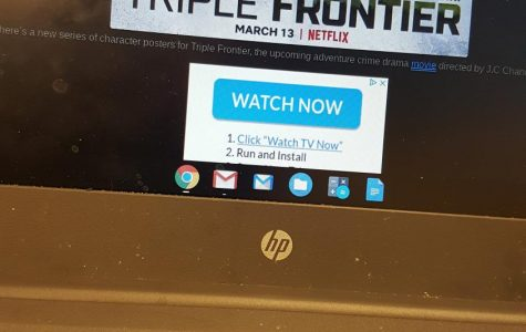 Triple Frontier: review