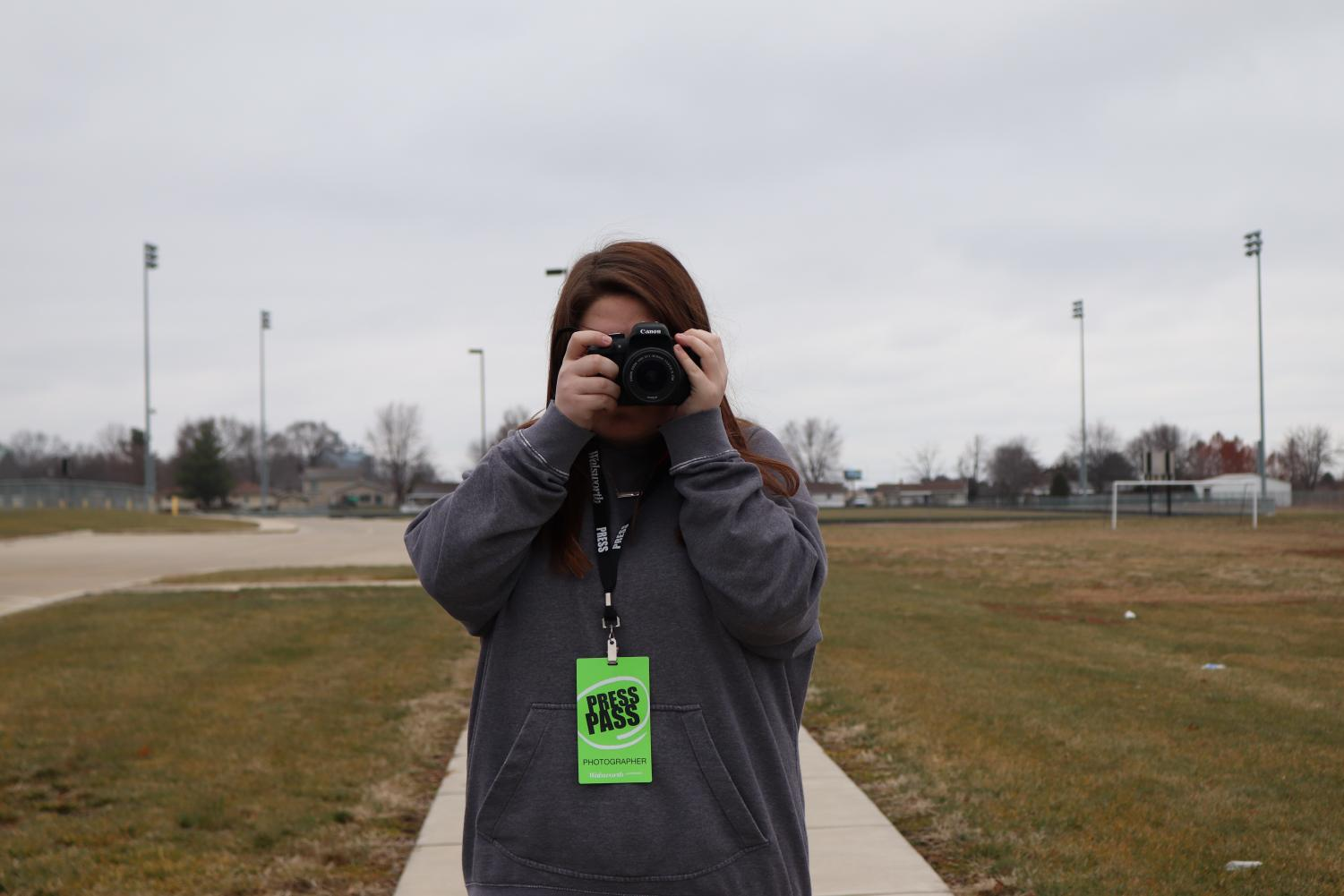 The Meridian Publication team has spent the 2018-2019 school year capturing all of our favorite memories.