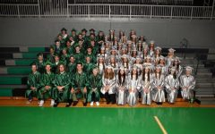 Graduation: the class of 2019