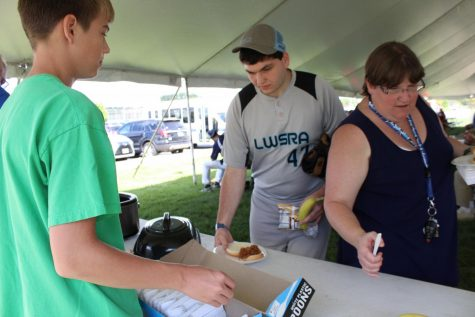 Want a sneak peek into Mamma Mia!?