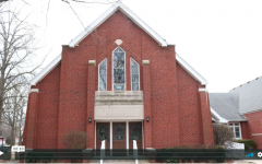 Methodist church to vote at assembly