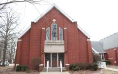 Methodist Church to vote on split