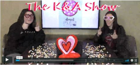 Valentines Day K&A special