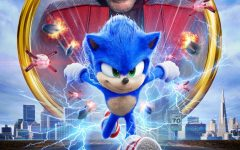 On Feb. 14, 2020, the movie Sonic the Hedgehog hit theaters in the U.S. On March 10, 2020, Delaney Jones and Robert LeCates went to see the film.