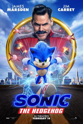 "On Feb. 14, 2020, the movie Sonic the Hedgehog hit theaters in the U.S. On March 10, 2020, Delaney Jones and Robert LeCates went to see the film. ""It was 100 times better than what I was expecting,"" Delaney Jones said."