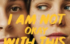 The Netflix original series I'm Not Ok With This premiered on Netflix on Feb. 26, 2020, and quickly grew popular.