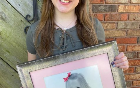 Ella Snow has attended the Meridian School District for the past 12 years.