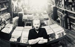A look inside Speakeasy Records & Oddities with owner, Brian Abbott.