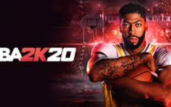 NBA 2k20 is a great game for fans of basketball, rated by this reviewer as 9/10 on the Barnes Scale.