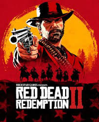 Red Dead Redemption 2 earns a 7/10 on the Barnes Scale.