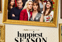 This years holiday rom-com; Happiest Season