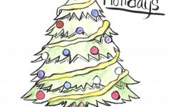 Happy holidays from Meridian Daily