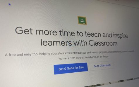 Teachers have adapted to using Google Classroom to teach during remote periods. Google Classroom has many behind-the-scenes additions such as an online plagiarism bot.